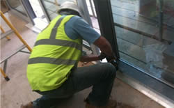 Automatic Doors Installed Southport
