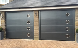 Garage Doors Installed Southport