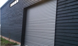 Insulated Door Repairs Southport
