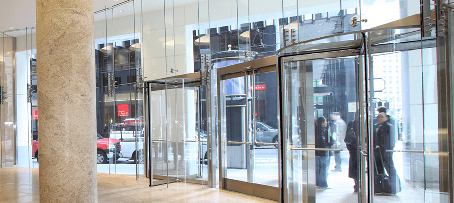 Automatic Doors Southport