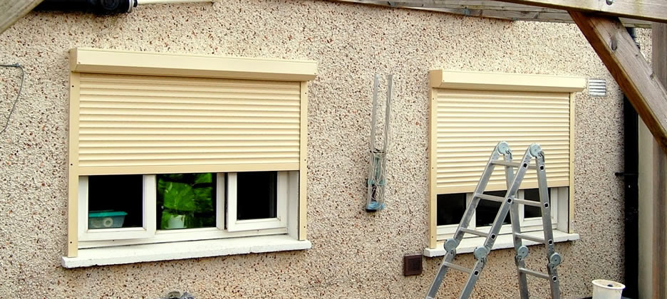 Domestic Shutters Southport