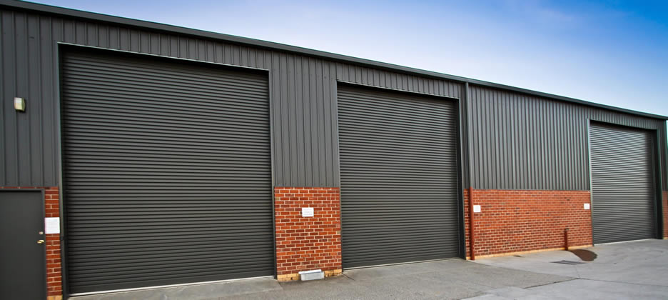 Industrial Roller Shutters Southport